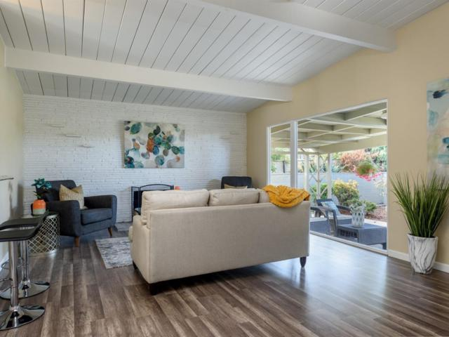 1685 S Norfolk St, San Mateo, CA 94403 (#ML81723537) :: Strock Real Estate