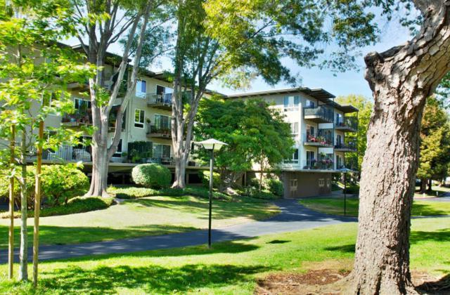 934 Peninsula Ave 209, San Mateo, CA 94401 (#ML81723540) :: Brett Jennings Real Estate Experts