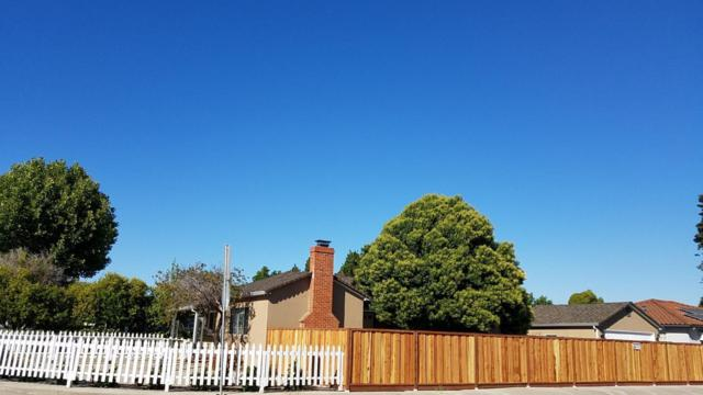 4140 Thornton Ave, Fremont, CA 94536 (#ML81723562) :: Intero Real Estate