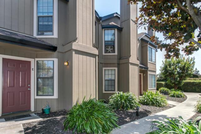 241 Gibson Dr E-49, Hollister, CA 95023 (#ML81723564) :: Julie Davis Sells Homes