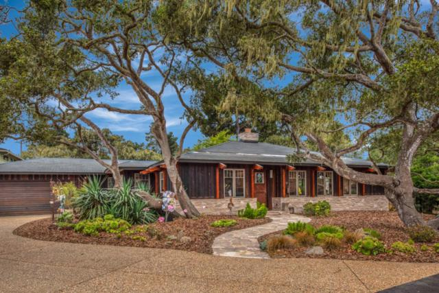 2897 Galleon Rd, Pebble Beach, CA 93953 (#ML81723567) :: Brett Jennings Real Estate Experts