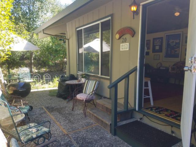 Hilton Dr, Boulder Creek, CA 95006 (#ML81723584) :: Strock Real Estate