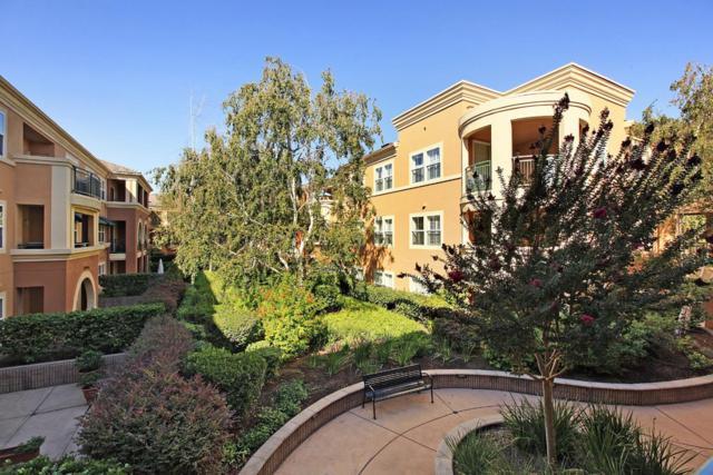 1390 Saddle Rack St 309, San Jose, CA 95126 (#ML81723593) :: von Kaenel Real Estate Group