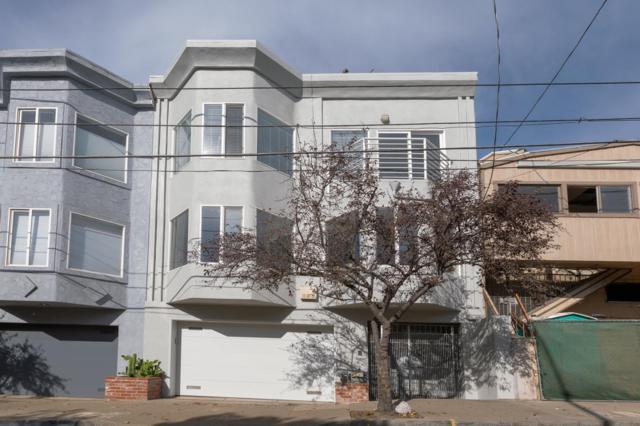 214 Putnam St, San Francisco, CA 94110 (#ML81723623) :: Strock Real Estate