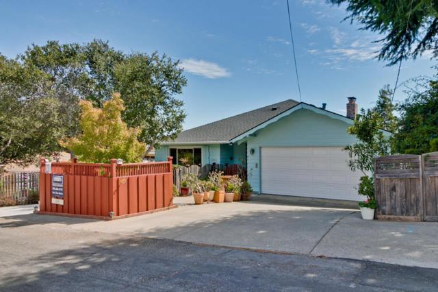 1913 Bayview Ave, Belmont, CA 94002 (#ML81723658) :: The Gilmartin Group