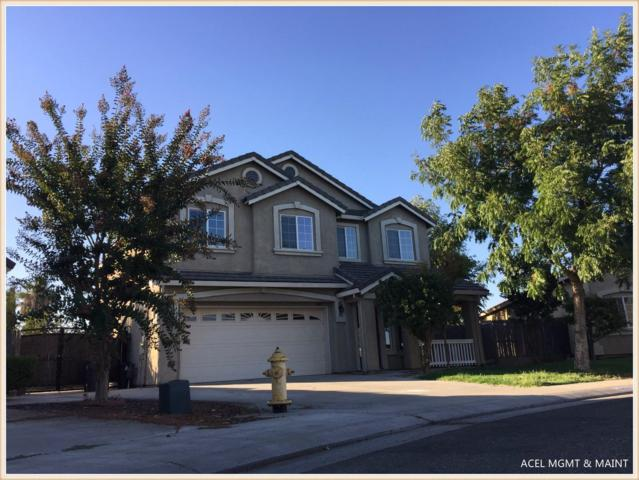 4401 Janell Ln, Stockton, CA 95206 (#ML81723668) :: The Kulda Real Estate Group