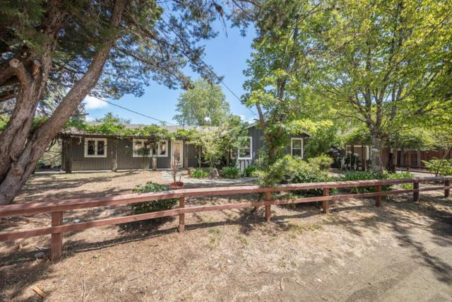 275 Heacox Rd, Woodside, CA 94062 (#ML81723671) :: Strock Real Estate