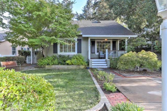20450 Williams Ave, Saratoga, CA 95070 (#ML81723677) :: The Warfel Gardin Group