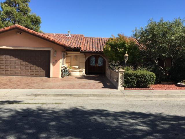 55 La Solano, Millbrae, CA 94030 (#ML81723678) :: von Kaenel Real Estate Group