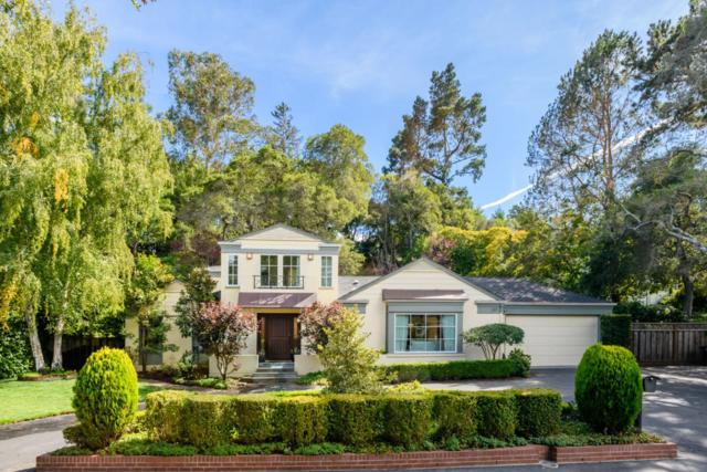 289 Bridge Rd, Hillsborough, CA 94010 (#ML81723681) :: Perisson Real Estate, Inc.