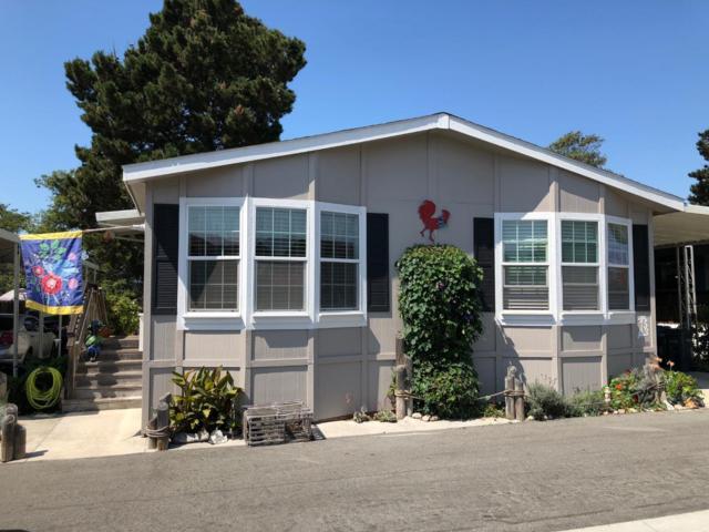 2565 Portola Dr 53, Santa Cruz, CA 95062 (#ML81723707) :: Strock Real Estate
