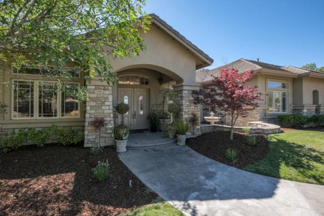 27857 Crowne Point Dr, Salinas, CA 93908 (#ML81723720) :: Strock Real Estate