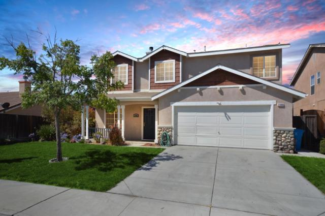 2380 Calistoga Dr, Hollister, CA 95023 (#ML81723740) :: The Goss Real Estate Group, Keller Williams Bay Area Estates