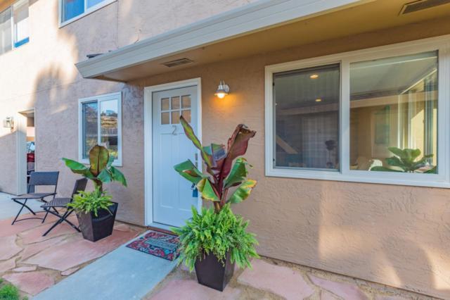 4400 Diamond St 2, Capitola, CA 95010 (#ML81723746) :: Strock Real Estate