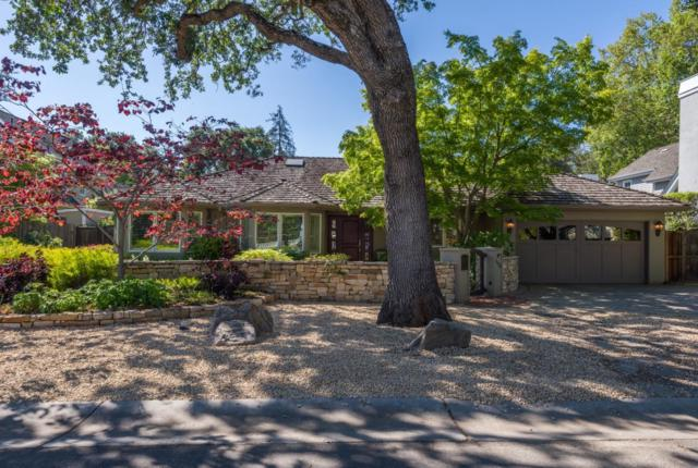 1630 Stanford Ave, Menlo Park, CA 94025 (#ML81723751) :: Julie Davis Sells Homes