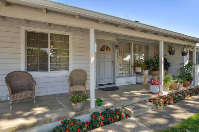 930 15th Ave, Redwood City, CA 94063 (#ML81723752) :: The Gilmartin Group