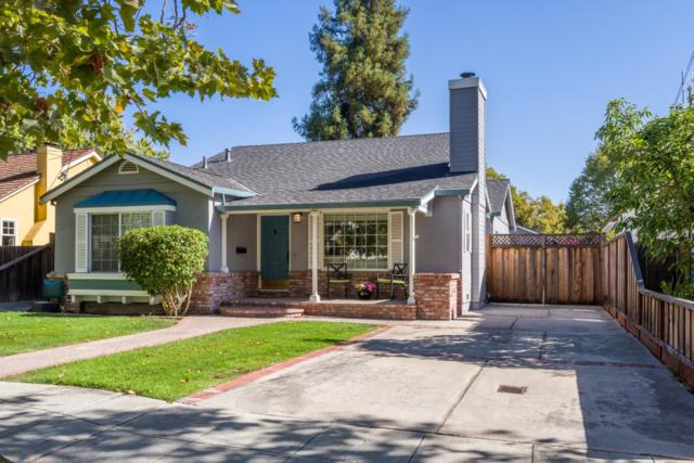 327 Iris St, Redwood City, CA 94062 (#ML81723755) :: Brett Jennings Real Estate Experts