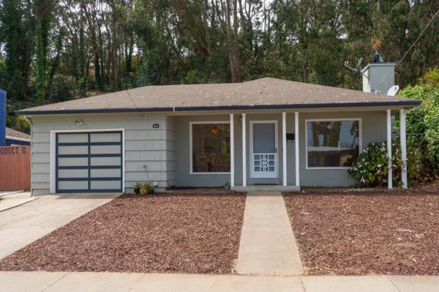 625 Larchmont Dr, Daly City, CA 94015 (#ML81723756) :: Brett Jennings Real Estate Experts