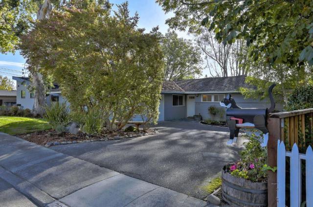 2055 Nassau Dr, Redwood City, CA 94061 (#ML81723763) :: The Gilmartin Group
