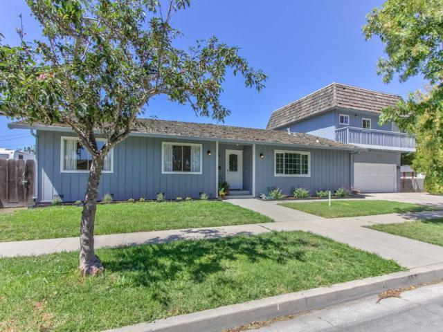 629 Melrose Dr, Salinas, CA 93901 (#ML81723776) :: Strock Real Estate