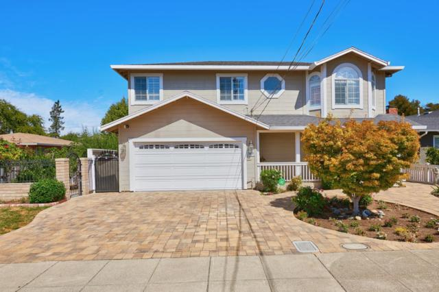 523 Topaz St, Redwood City, CA 94062 (#ML81723779) :: The Gilmartin Group