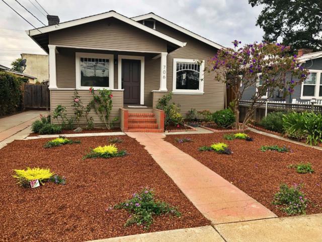 706 S Delaware St, San Mateo, CA 94402 (#ML81723786) :: Brett Jennings Real Estate Experts