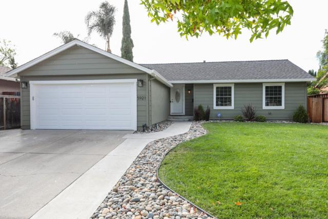5921 Garces Ave, San Jose, CA 95123 (#ML81723792) :: The Warfel Gardin Group