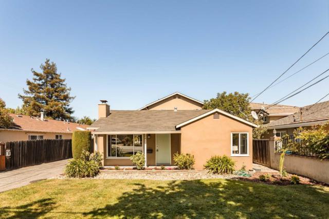 3411 Bay Rd, Redwood City, CA 94063 (#ML81723807) :: The Gilmartin Group
