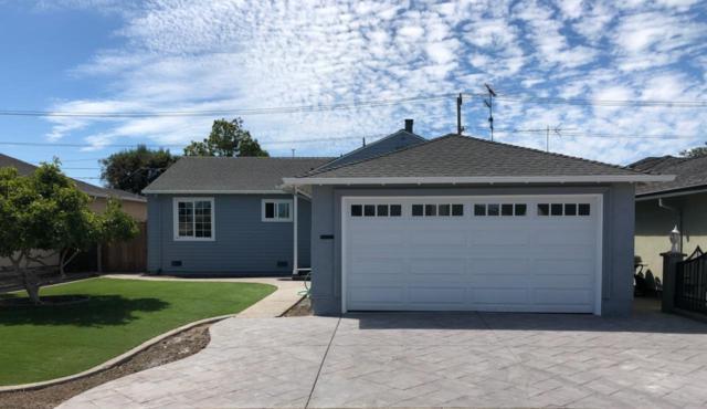 1680 Washington St, San Mateo, CA 94403 (#ML81723812) :: Julie Davis Sells Homes