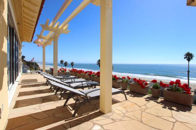 135 Via Concha, Aptos, CA 95003 (#ML81723815) :: Strock Real Estate