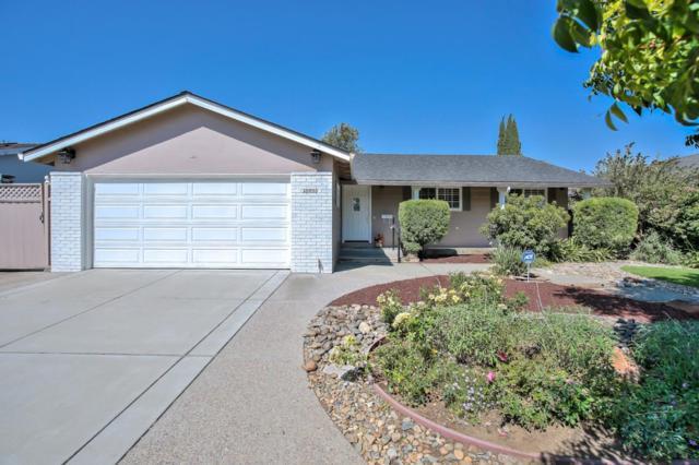 38822 Le Count Way, Fremont, CA 94536 (#ML81723822) :: Intero Real Estate