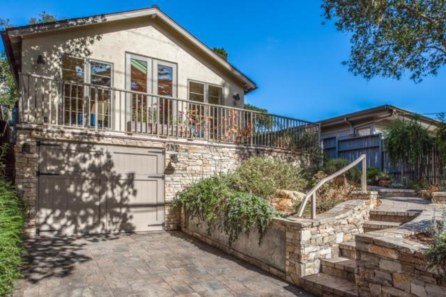 0 Camino Real 7 Ne Of 4th Ave, Carmel, CA 93923 (#ML81723831) :: von Kaenel Real Estate Group
