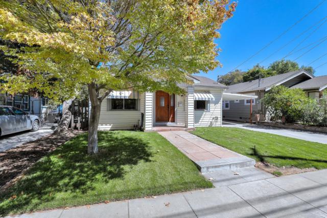 518 N 15th St, San Jose, CA 95112 (#ML81723838) :: The Warfel Gardin Group