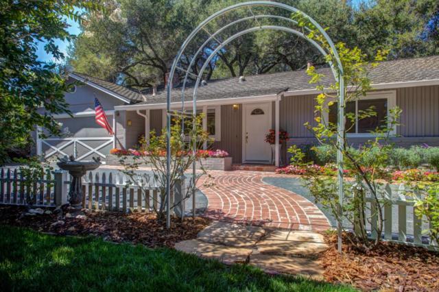 182 N El Monte Ave, Los Altos, CA 94022 (#ML81723839) :: Brett Jennings Real Estate Experts