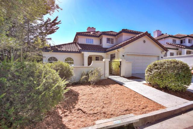 530 Giorgio Way, Aptos, CA 95003 (#ML81723849) :: Strock Real Estate