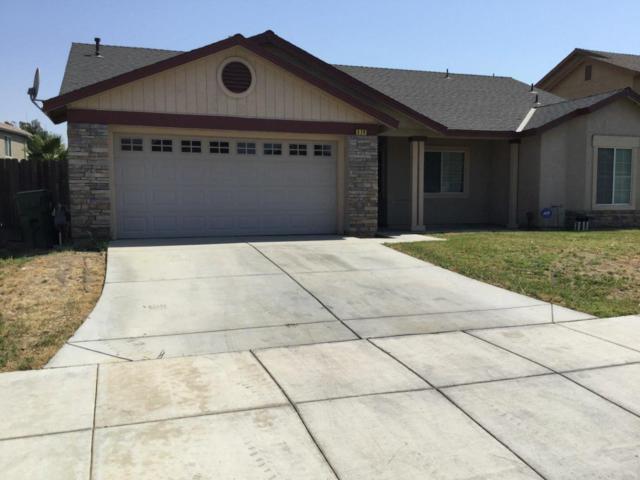 378 Somerset Ave, Los Banos, CA 93635 (#ML81723864) :: Brett Jennings Real Estate Experts