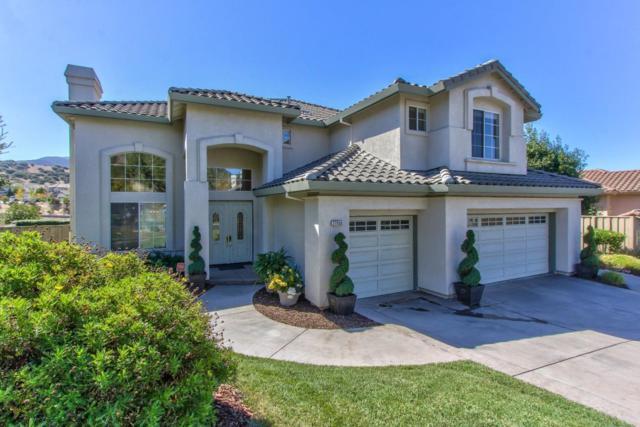 27550 Prestancia Cir, Salinas, CA 93908 (#ML81723866) :: Strock Real Estate
