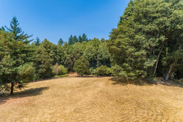 7907 Empire Grade, Santa Cruz, CA 95060 (#ML81723882) :: Strock Real Estate