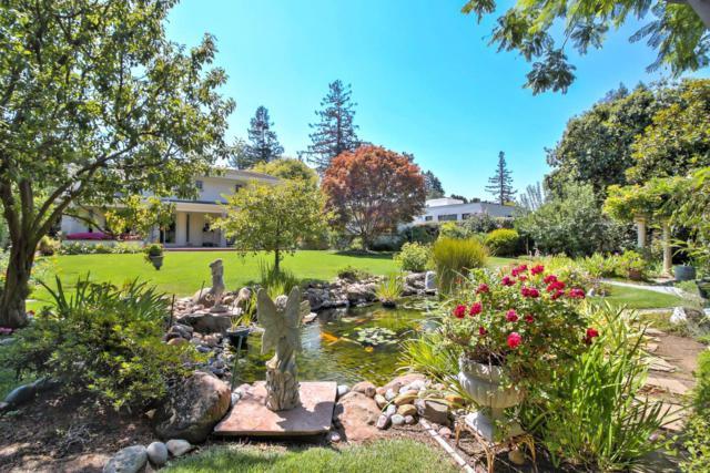 411 Mundell Way, Los Altos, CA 94022 (#ML81723895) :: Brett Jennings Real Estate Experts