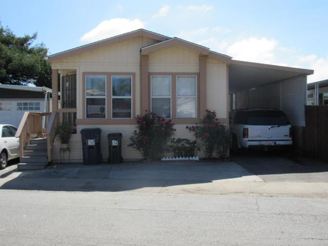 525 Airport Blvd 24, Watsonville, CA 95076 (#ML81723896) :: Strock Real Estate