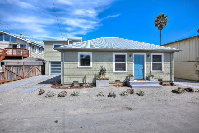 148 & 150 34th Ave, Santa Cruz, CA 95062 (#ML81723925) :: Strock Real Estate
