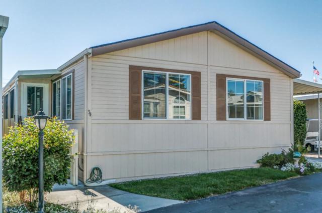 225 Mount Hermon 34, Scotts Valley, CA 95066 (#ML81723927) :: Strock Real Estate