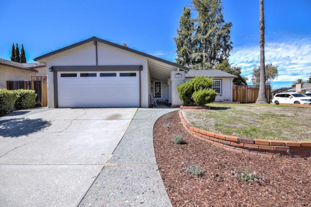 2743 Oak Tree Ct Ct, Union City, CA 94587 (#ML81723937) :: Intero Real Estate