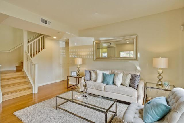 720 Cottage Ct, Mountain View, CA 94043 (#ML81723940) :: The Goss Real Estate Group, Keller Williams Bay Area Estates