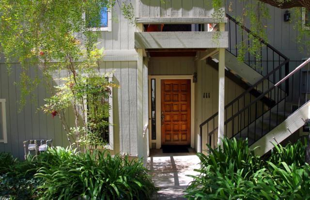 111 Bean Creek Rd 111, Scotts Valley, CA 95066 (#ML81723945) :: Strock Real Estate