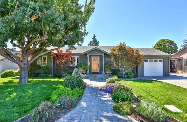 15390 Woodard Rd, San Jose, CA 95124 (#ML81723967) :: The Goss Real Estate Group, Keller Williams Bay Area Estates