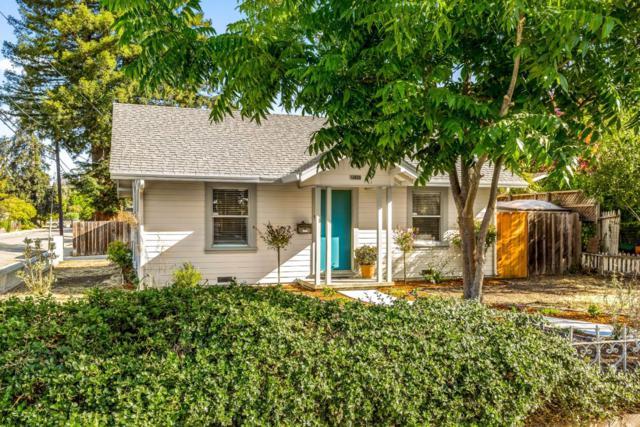 403 Grant St, Santa Cruz, CA 95060 (#ML81723972) :: Strock Real Estate