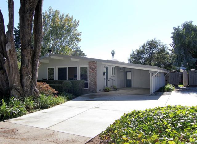 310 Martin Dr, Aptos, CA 95003 (#ML81723980) :: Strock Real Estate