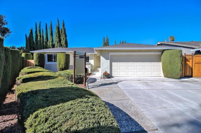 6118 Ellerbrook Way, San Jose, CA 95123 (#ML81723991) :: The Warfel Gardin Group