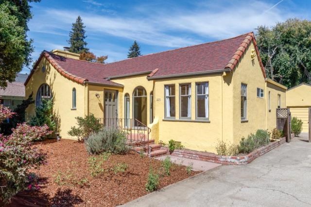 223 Grant St, Santa Cruz, CA 95060 (#ML81723992) :: Strock Real Estate